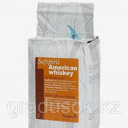 Safspirit American Whiskey - USW-6 100гр, фото 2