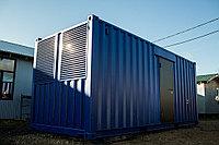Майнинг ферма контейнер 20