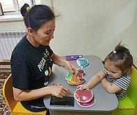 Индивидуальное занятие с детским логопедом (курс 12 занятий)