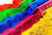 Полиэфирная порошковая краска