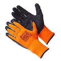 Gward Freeze One Акрил-полиэстеровые перчатки с текстурированным латексом
