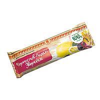 Батончик фруктовый «Чернослив-лимон-зверобой», 30 г