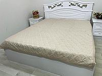 Летнее одеяло однотонный