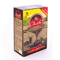 Чай гранулированный черный фасованный Салт 200 гр.