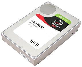 Жесткий диск для NAS систем 10Tb HDD