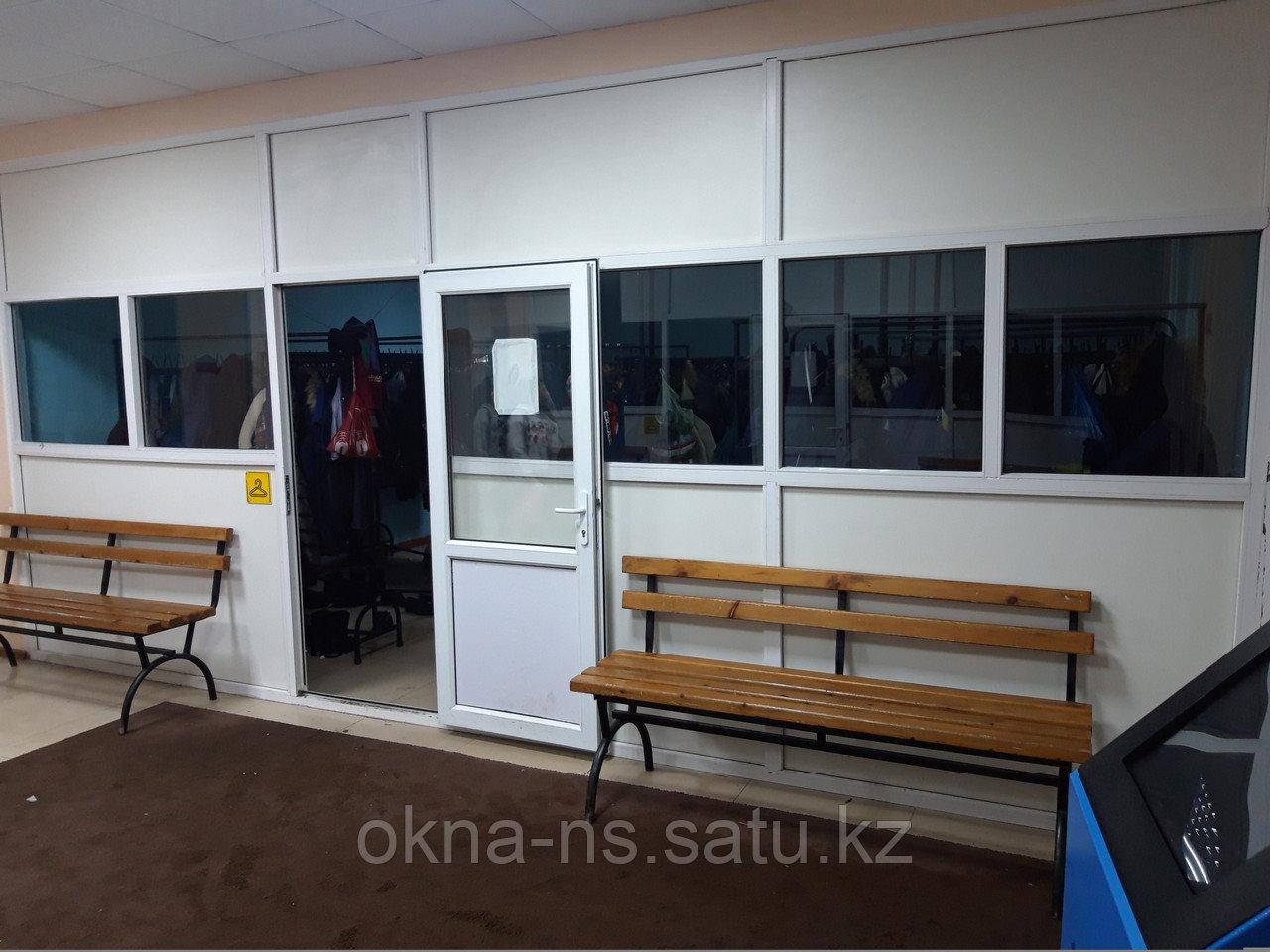 Пластиковые окна Астана - фото 3