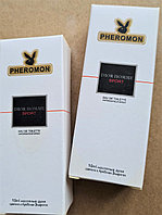 Масляные духи Dior Homme Sport, 10 ml С феромонами