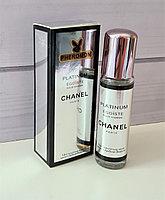 Масляные духи Chanel Platinum Egoiste, 10 ml С феромонами