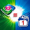 Капсулы для стирки Persil Power Caps Color 4в1, 42 шт., фото 6