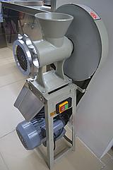 Мясорубка промышленная 350 кг в час