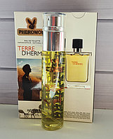 Парфюм-спрей с феромонами Terre D'Hermes 45 мл