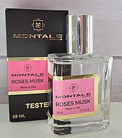 Тестер Montale Roses Musk 58 ml