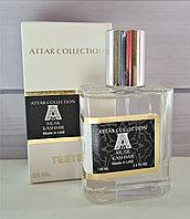 Тестер Attar collection Musk Kashmir 58 ml