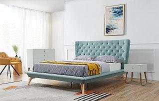 Кровать на механизме