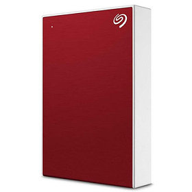 Внешний HDD Seagate 1Tb One Touch Red