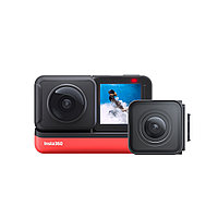 Insta360 One R Twin Edition экшн-камера