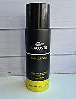 Дезодорант EU Lacoste Challenge, 200 мл