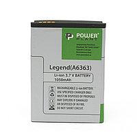Аккумулятор PowerPlant HTC Legend (BA S440) 1050mAh