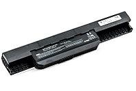 Аккумулятор PowerPlant для ноутбуков ASUS A43, A53 (A32-K53) 10.8V 5200mAh