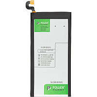 Аккумулятор PowerPlant Samsung Galaxy S6 (EB-BG925ABE) 2550mAh