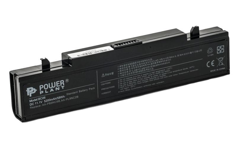 Аккумуляторы для ноутбуков SAMSUNG