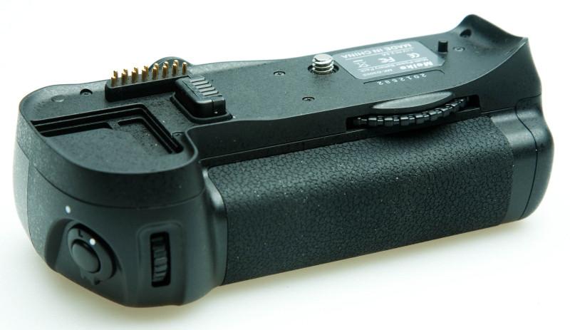 Батарейные блоки Meike для фотоаппаратов