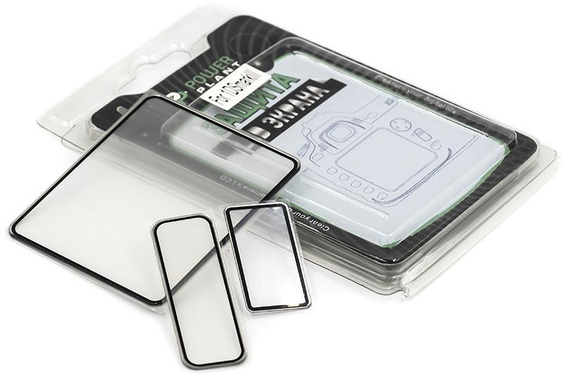 Защита экрана для фотоаппаратов PowerPlant