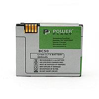 Аккумулятор PowerPlant Motorola L2, L8 (BC50) 660mAh