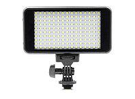 Накамерный свет PowerPlant VL011A-150