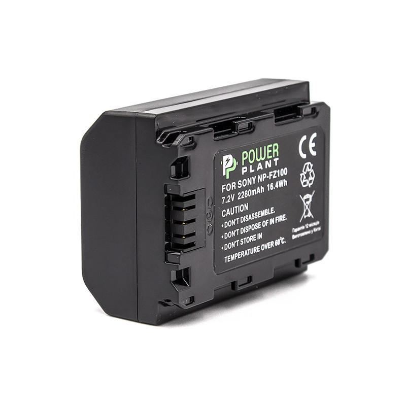 Аккумуляторы для фото/видео Sony