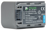 Aккумулятор PowerPlant Sony NP-FP70 1800mAh