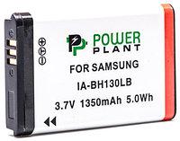 Аккумулятор PowerPlant Samsung IA-BH130LB 1350mAh