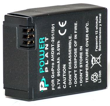Аккумуляторы для фото/видео GoPro