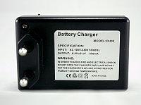 Сетевое зарядное устройство PowerPlant Nikon EN-EL15 Slim
