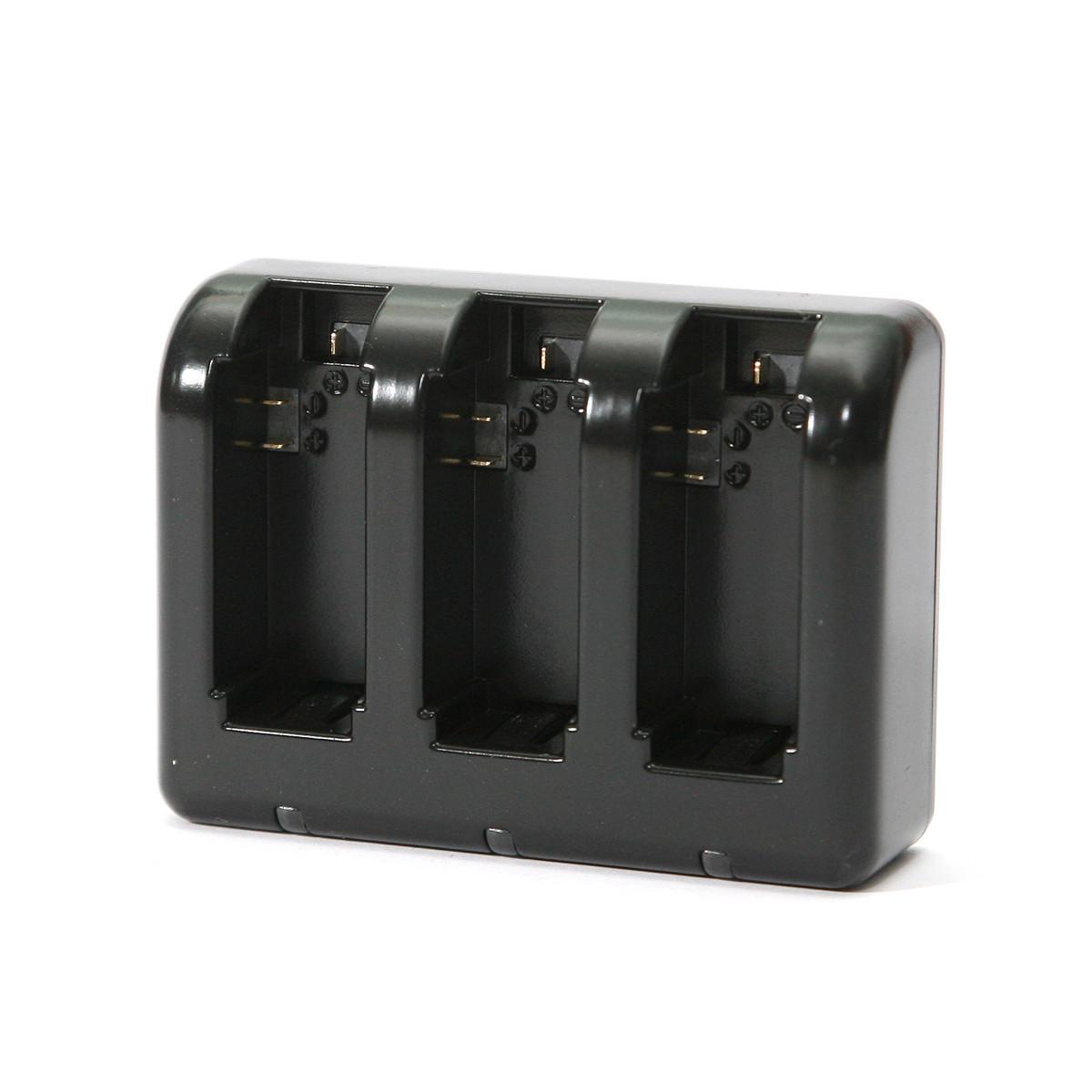 Зарядные устройства для фото/видео техники GoPro