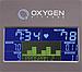 OXYGEN NEXUS GURU RB HRC Велоэргометр, фото 3