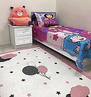 Композиция для детской комнаты.