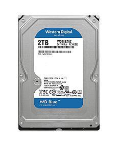 Жесткий диск HDD 2Tb Western Digital Blue