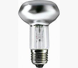 Лампа REFL 60W E27 230V NR63 30D FR Philips 926000005958