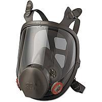 Полнолицевая маска 6900, серия 6000, размер L