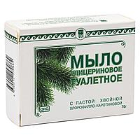 Мыло туалетное глицериновое «Фитолон», 70 г