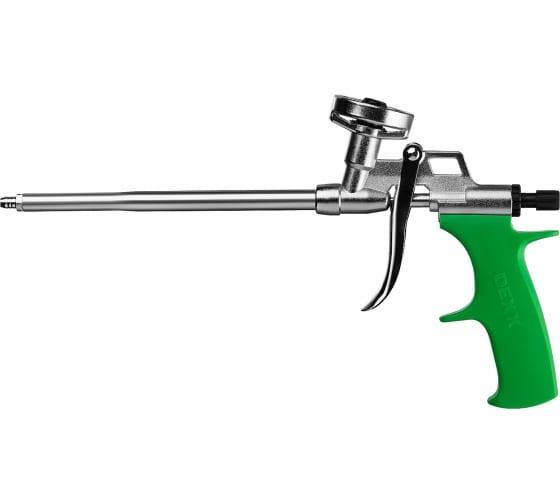 Пистолет для монтажной пены DEXX PRO METAL