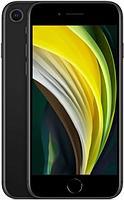 Смартфон Apple iPhone SE 2020 64Gb Slim Box черный