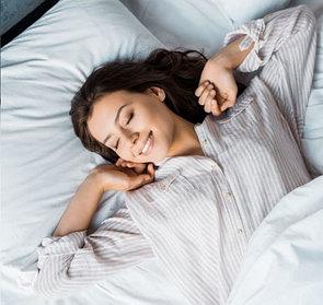 БАДы для здорового сна
