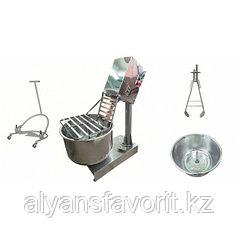 Машина для замеса дрожжевого теста ТОРГМАШ МТМ-110