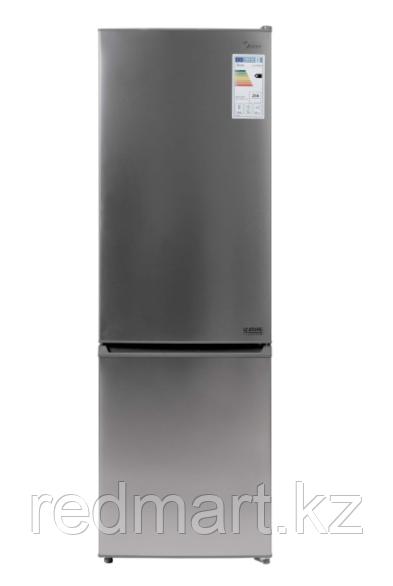 MDRB424FGF02I/10 лет/Холодильник Midea-белый