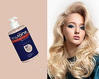 Estel NewTone 10/7 Светлый блондин коричневый Тонирующая маска для волос, фото 1