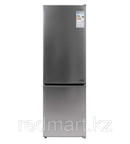 MDRB424FGF01I/Холодильник Midea нержавеющая сталь