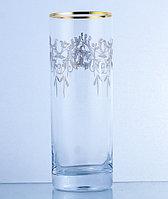 Стакан Barline 340мл 6шт. богемское стекло, Чехия 25089-436091-340