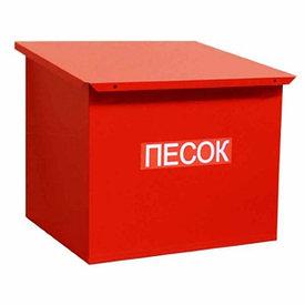 Ящики для песка 0,10 куб (разборный)
